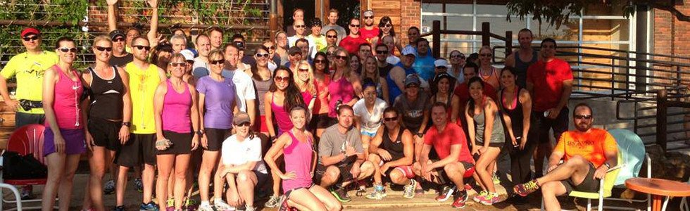 Thursday Night Social Run